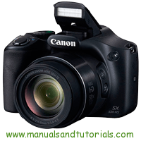 Canon PowerShot SX530 HS Manual And User Guide PDF canon cashback uk canon 450d video best canon lens for wedding photography canon photocopier repairs