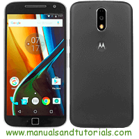 Motorola Moto G4 Plus Manual And User Guide PDF Telefonos smart modelo de moviles modelos smartphone teléfonos móviles última generación catalogo de telefonos moviles