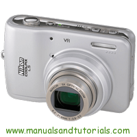 Nikon Coolpix L5 Manual And User Guide PDF
