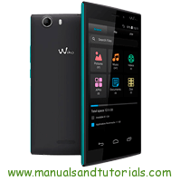 Wiko RIDGE 4G Manual And User Guide PDF