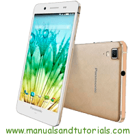 Panasonic Eluga Z Manual And User Guide PDF