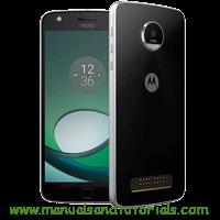 Motorola Moto Z Play Droid Manual And User Guide PDF