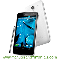 Panasonic P51 Manual And User Guide PDF