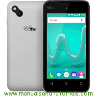Wiko SUNNY Manual And User Guide PDF