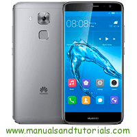 Huawei Nova Plus Manual And User Guide PDF