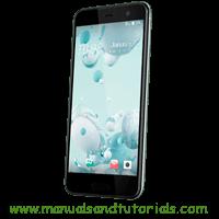 HTC U Play Manual And User Guide PDF