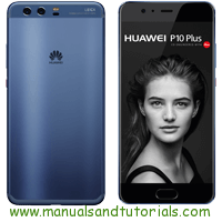 Huawei P10 Plus Manual And User Guide PDF