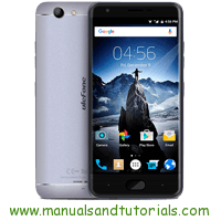 Ulefone U008 pro Manual And User Guide PDF