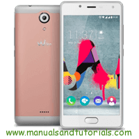 Wiko U FEEL Lite Manual And User Guide PDF