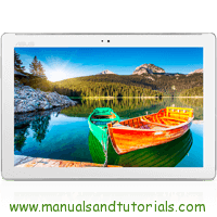 Asus ZenPad 10 Manual And User Guide PDF