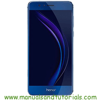 Honor 8 Manual And User Guide PDF