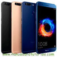Honor 9 Manual And User Guide PDF