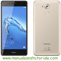 Honor 6C Manual And User Guide PDF