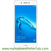 Huawei Nova Smart Manual And User Guide PDF