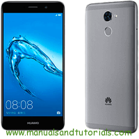 Huawei Y7 Manual And User Guide PDF