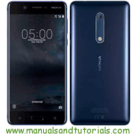Nokia 5 Manual And User Guide PDF