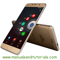 Panasonic Eluga A3 Manual And User Guide PDF