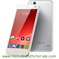 ZTE Blade A6 Manual And User Guide PDF