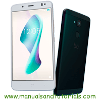 BQ Aquaris V Plus Manual And User Guide PDF