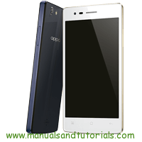 Oppo Neo 5 Manual And User Guide PDF
