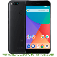 Xiaomi Mi A1 Manual And User Guide PDF