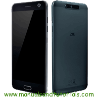 ZTE Blade V8 Manual And User Guide PDF