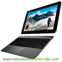 Asus Transformer Pad Manual And User Guide PDF