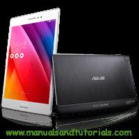 Asus ZenPad S 8.0 Manual And User Guide PDF