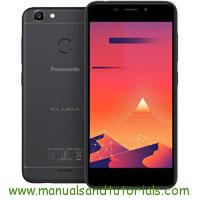 Panasonic Eluga I5 Manual And User Guide PDF