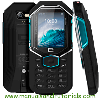 Crosscall SHARK X3 Manual And User Guide PDF