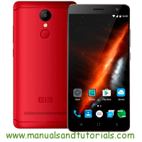 Elephone A8 Manual And User Guide PDF