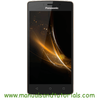 Panasonic P75 Manual And User Guide PDF