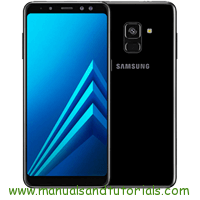 Samsung Galaxy A8 Manual And User Guide PDF