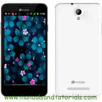 Bmobile AX1060 Manual And User Guide PDF
