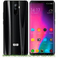 Elephone U Pro Manual And User Guide PDF