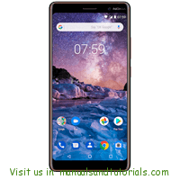 Nokia 7 Plus Manual And User Guide PDF