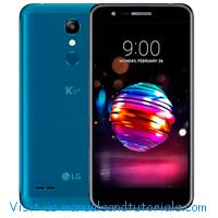 LG K11 Manual And User Guide PDF