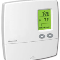 5-2 Day Programmable Line Volt Thermostat (RLV4300A)