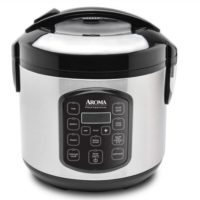 user guide Digital Rice Cooker - Multicooker (2-Quart Model ARC-984SBD)