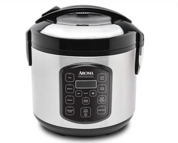 user guide Digital Rice Cooker - Multicooker (2-Quart Model ARC-984SBD)