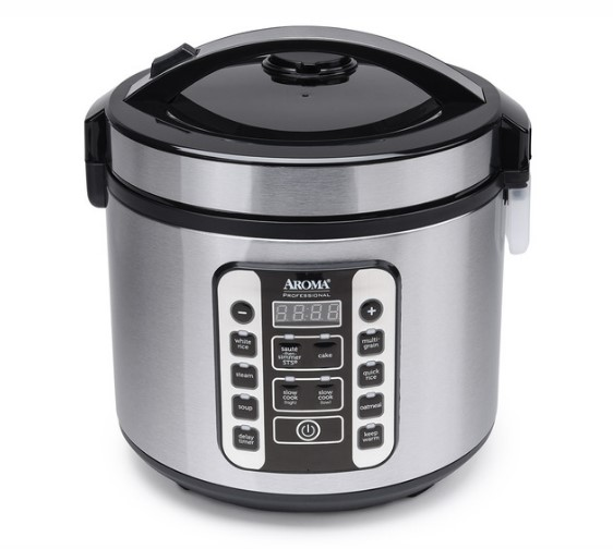 instructions Digital Rice Cooker - Multicooker (20-cup Model ARC-1020SB)