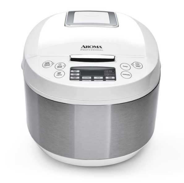 instructions Digital Rice Cooker - Multicooker with Ceramic Inner Pot (12-cup Model: ARC-6206C)