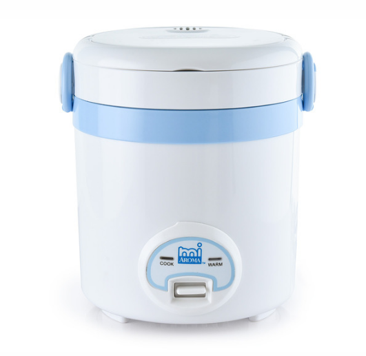Mini Rice Cooker (2-3 cup Model MRC-903)