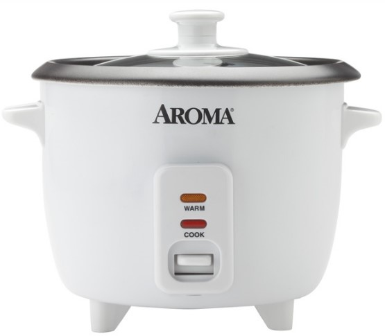 Pot-Style Rice Cooker (14 Cup Model ARC-747-1NG)
