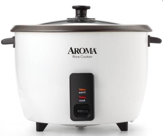 Pot-Style Rice Cooker (32 Cup Model ARC-7216NG)