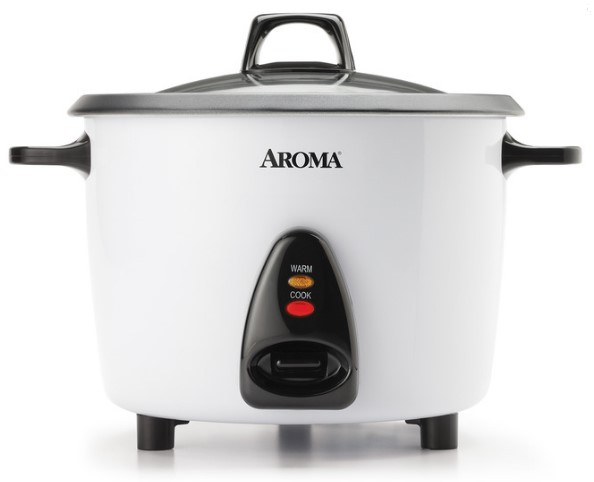 Pot-Style Rice Cooker & Food Steamer (20 Cup Model  ARC-360-NGP )