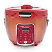 instructions guide Rice Cooker - Multicooker (20-cup Model ARC-1230R)