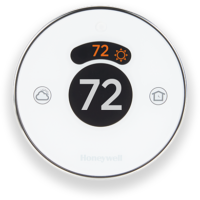 Round Smart Thermostat - Second Generation (RCH9310WF) manual
